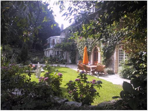 Chambres d'hotes Calvados, Caumont L`Eventé (14240 Calvados)....