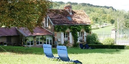 Gite Chateau de la Presle >