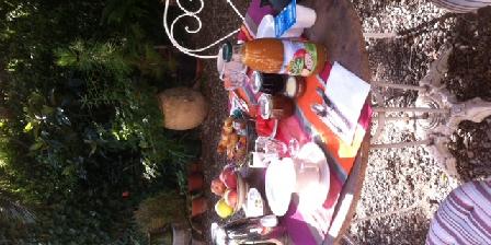Chez Laurence Jonqueres d'Oriola
