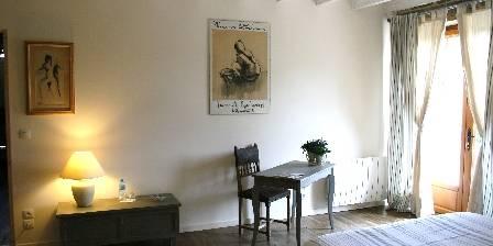 Chez Tante Phine Chambre enez sun