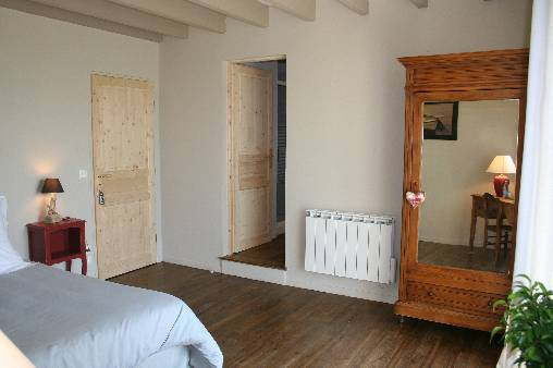 Chambres d 39 hotes finistere chez tante phine - Chambre d hote finistere ...