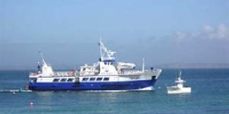 Compagnie PENN AR BED – Liaison vers l'île de Sein