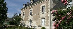 Chambre d'hotes Le Clos de Ligré