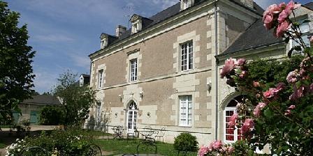 Le Clos de Ligré Maison principale, façade