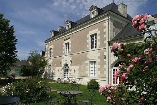 bed & breakfast Indre-et-Loire - Main House