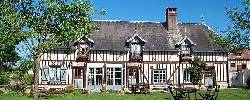 Bed and breakfast Ferme De La Pomme