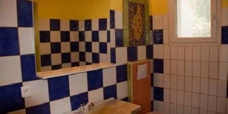 A Casa Di Marigaby Salle de doche et wc privée à la chambre