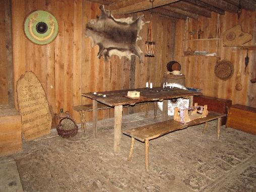 Chambre d'hote Seine-Maritime - côté cuisine
