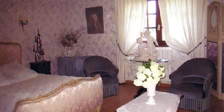 Chambres d'Hôtes Dainerie Chambre La Saintloise