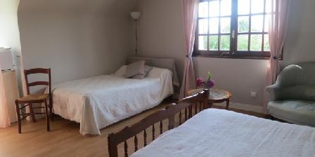 Chambres d'Hôtes Dainerie Chambre la Coutançaise