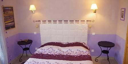 Chambre d'Hôtes Carpe Diem Chambre Côté Provence