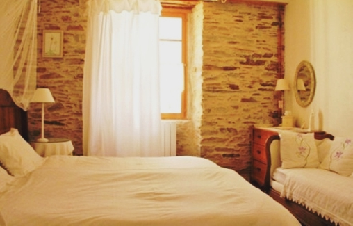 bed & breakfast Aude - La Chambre Orchidee