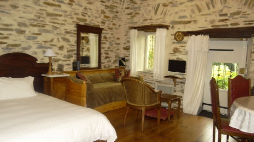 bed & breakfast Aude - L'Appartement du Chateau