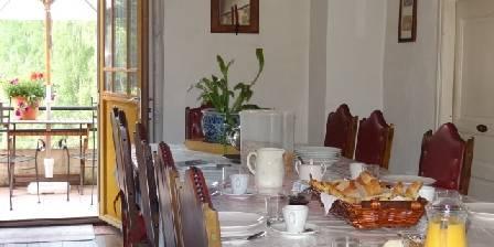 Chez Providence Breakfast