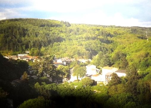 Villages médiévaux cachés