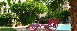 Bed and breakfast La Bastide Du  Roucas