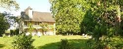 Chambre d'hotes Domaine De Lespoune