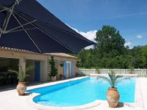Bed & breakfasts Lot, from 79 €/Nuit. House/Villa, Catus (46150 Lot), Swimming Pool, Garden, Park, Net, WiFi, 5 Double Bedroom(s), 10 Maximum People, Bowls, Country View, South Direction, East-West Direction, Pets for...