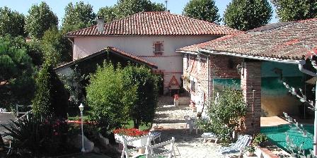 Au clos saint georges La maison