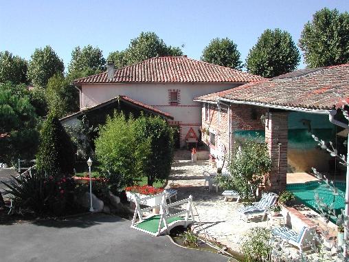 Bed & breakfasts Haute-Garonne, Saint jory (31790 Haute-Garonne)....