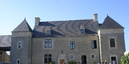 Manoir de Beaucron