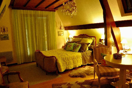 Gastzimmer Territoire de Belfort -