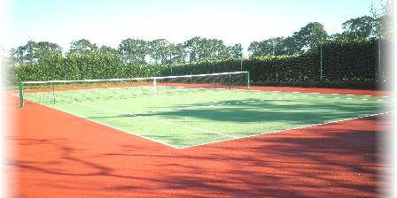 Château des Saveurs Tennis