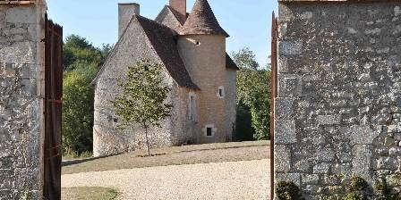 Domaine du Ris de Feu Manoir du XVIème et sa tour