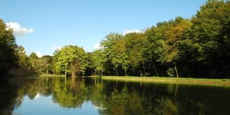 Domaine du Ris de Feu L'étang du Ris