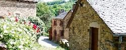 Cottage Eco Village Les Trois Sources