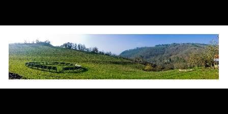 Eco Village Les Trois Sources