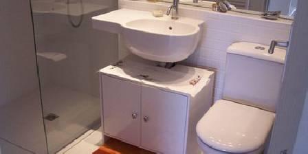 La ville bourse Salle de bain