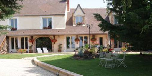 Chambres d'hotes Yonne, Taingy (89560 Yonne)....