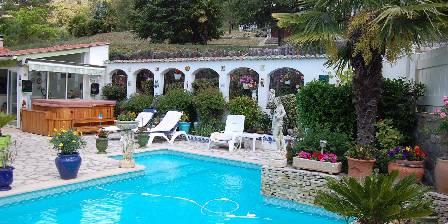 Villa du Pont Villefranche de Conflent Villa  du Pont Piscine Spa