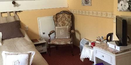 Villa du Pont Villefranche de Conflent Chambre N1