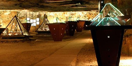 Musée de la mine de Cap Garonne