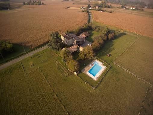 Gastezimmer Lot-et-Garonne, Couthures sur garonne (47180 Lot-et-Garonne)....