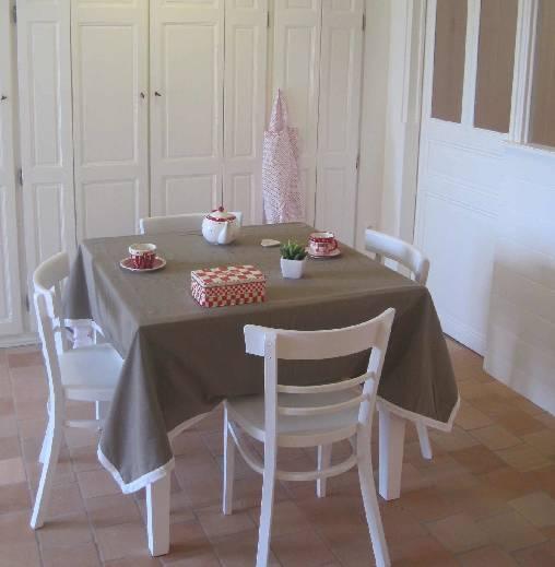 Table du Gîte Table du Gîte