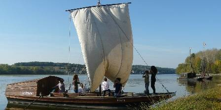 Le Bonheur est dans le Pré Séjours à thèmes Loire