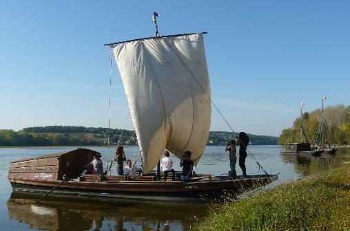 Séjours à thèmes Loire