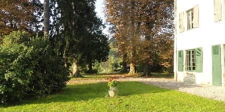 Le Domaine De La Chastellière La Terrasse