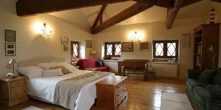 Le Domaine De La Chastellière Le loft des Marronniers