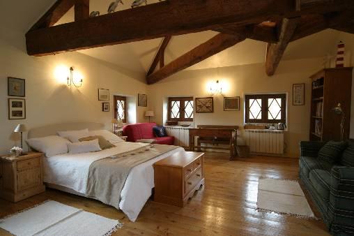 Le domaine de la chastelli re une authentique maison de famille au pied du vercors - Le loft portes les valence ...