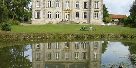 Chateau Des Poteries Le miroir
