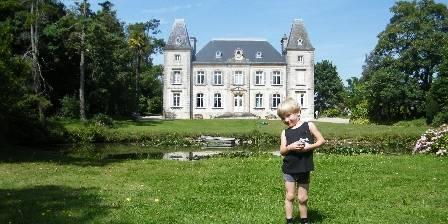 Chateau Des Poteries Paradis