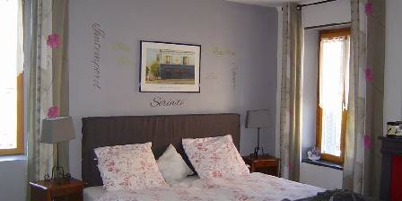 La Maison Bleue Chambre Classico