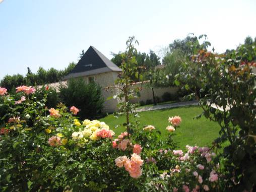 Bed & breakfasts Gironde, Rauzan (33420 Gironde)....