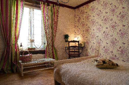 bed & breakfast Ardennes -