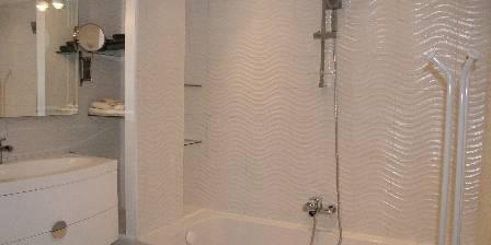 Le Gîte Du Vieux Tours Bathroom