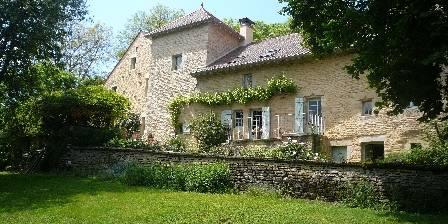 Clos De Fougères Maison côté entrée